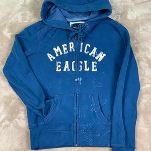 Tops - American Eagle Women's Hoodie Small